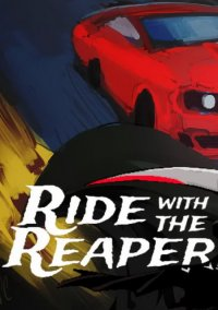 Ride with The Reaper – фото обложки игры