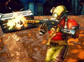 Патч первого дня The Outer Worlds на Xbox One весит 38 ГБ. Обладателям PS4 повезло больше