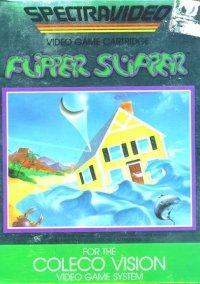 Flipper Slipper – фото обложки игры