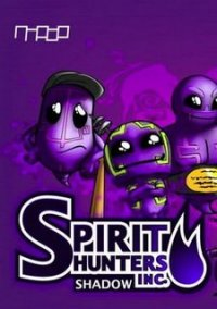 Spirit Hunters Inc Bruce vS Sniff – фото обложки игры