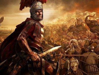 Стратегии про Рим