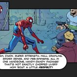 Скриншот Marvel Trading Card Game – Изображение 3