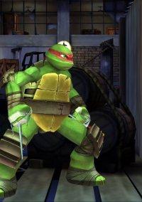 Teenage Mutant Ninja Turtles: Danger of the Ooze – фото обложки игры