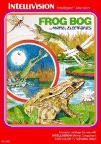 Frogs and Flies – фото обложки игры