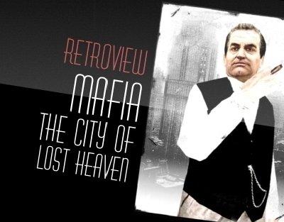 Mafia. Retroview