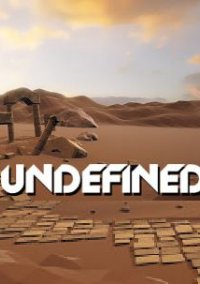 UNDEFINED – фото обложки игры