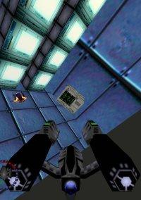 Evil Core: The Fallen Cities – фото обложки игры