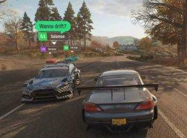 Е3 2018: стремительные ММО-гонки вролике Forza Horizon4. Фестиваль продолжается!