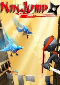 NinJump – фото обложки игры