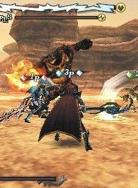 Lord of Arcana – фото обложки игры