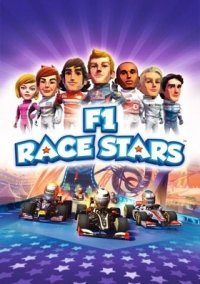 F1 Race Stars – фото обложки игры