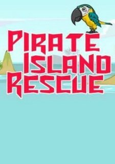 Pirate Island Rescue