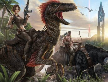 Monster Hunter: World build 166925 (2018) +DLC скачать