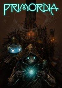 Primordia – фото обложки игры