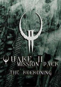 Quake II: The Reckoning – фото обложки игры