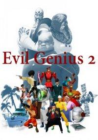 Evil Genius 2: World Domination – фото обложки игры