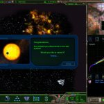 Скриншот Galactic Civilizations (2003) – Изображение 19