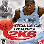 College Hoops 2K6 – фото обложки игры