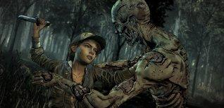 The Walking Dead: A Telltale Games Series. Тизер-трейлер заключительного эпизода