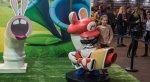 ФОТО. Репортаж «Канобу» сParis Games Week 2017— «Игромир» намаксималках. - Изображение 67