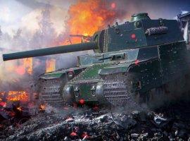 Время «алкаша» и «бабахи» прошло. Type 5 Heavy и FV4005 жестко понерфили в World of Tanks