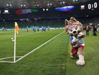 Краткая инструкция: как игде смотреть матч «Россия— Хорватия»