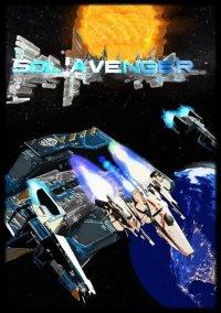 Sol Avenger – фото обложки игры