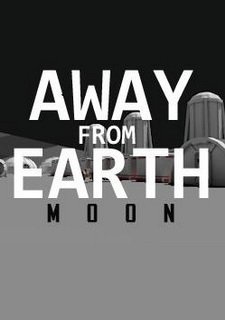 Away From Earth: Moon