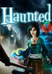 Haunted – фото обложки игры