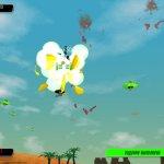Скриншот Funky Alien Invaders – Изображение 2