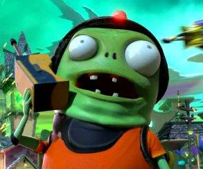 ОБТ Plants vs Zombies: Garden Warfare 2 начнется через неделю