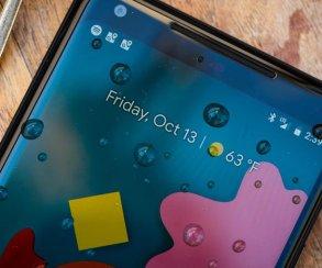 Кошмар! Экран Google Pixel 2 XL выгорает за неделю использования