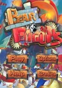Bear Vs Penguins – фото обложки игры