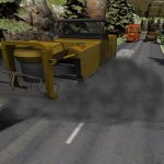Скриншот Road Construction Simulator – Изображение 6