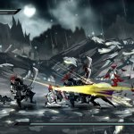 Скриншот Rain Blood Chronicles: Mirage – Изображение 1