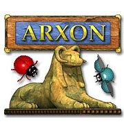 Arxon – фото обложки игры
