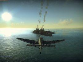 War Thunder. Новые скриншоты