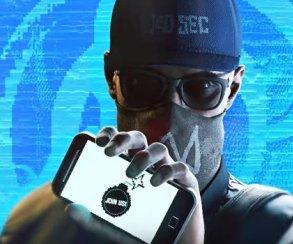 Хакерский сленг ибодрый экшен втрейлере квыходу Watch Dogs2