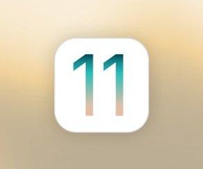 Новая неделя— новое обновление. Apple выпустила iOS 11.0.3