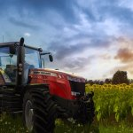 Скриншот Farming Simulator 17 – Изображение 10