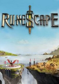 RuneScape – фото обложки игры