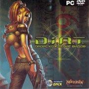 D.i.R.T.: Origin of the Species – фото обложки игры