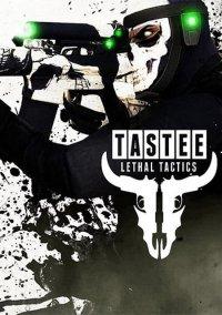 TASTEE: Lethal Tactics – фото обложки игры