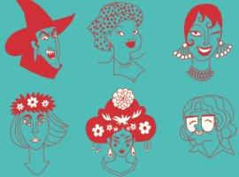 Беседа савтором комикса «Дерзкие» Пенелопой Бажьё— офеминизме, трансгендерах иРоссии