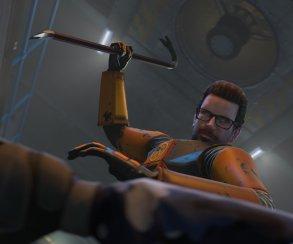 В Steam вышел Hunt Down the Freeman —неофициальный спин-офф Half-Life 2. И он ужасен