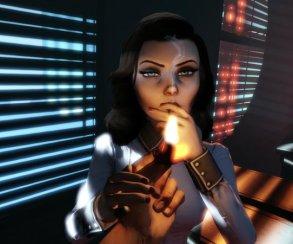 Слух: секретная студия 2K тайно разрабатывает новую часть BioShock