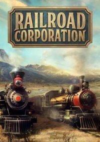 Railroad Corporation – фото обложки игры