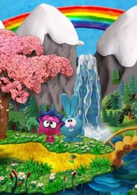 Смешарики. Параллельные миры – фото обложки игры