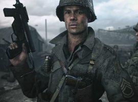 «Словно ранние хиты серии»: мнения критиков про Call ofDuty: WWII [обновлено]