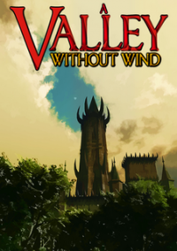 A Valley Without Wind – фото обложки игры